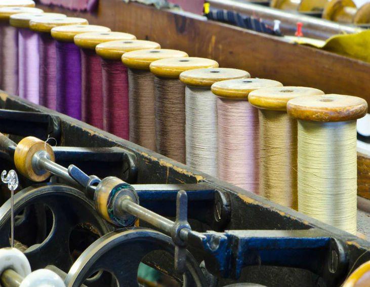 fabric manufacturing