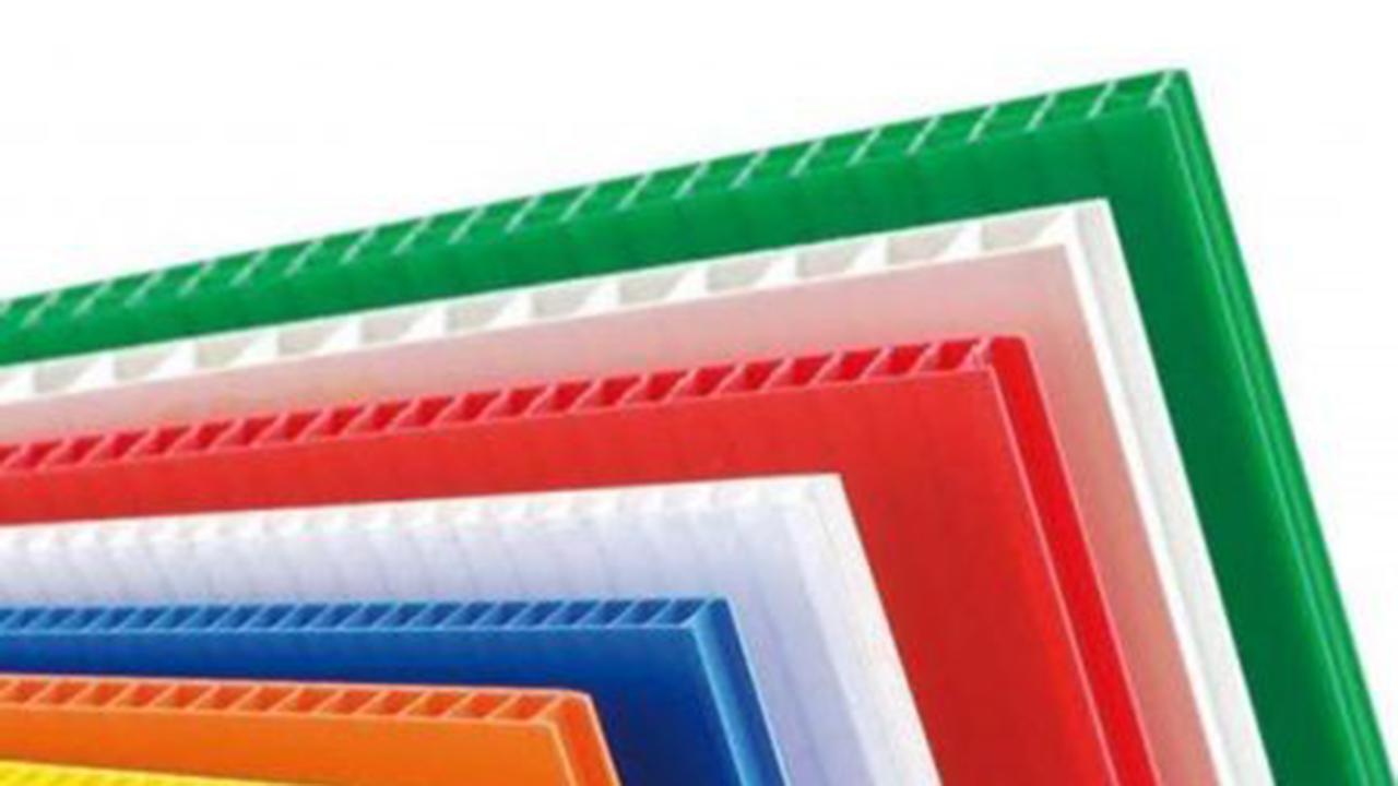 polypropylene manufacturers