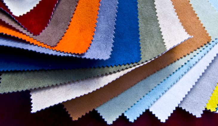Fabrics industry